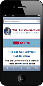 Biz Connection Radio Show