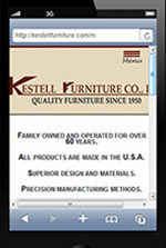 Kestell Furniture