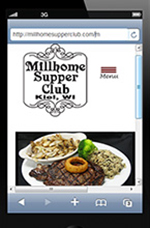 Millhome Supper Club