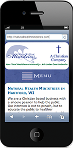 Natural Health Ministries