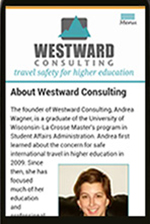 Westward Consulting