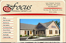 Focus Physical Therapy - Plymouth, WI