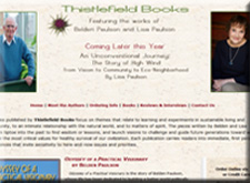 Thistlefield Books - Authors, Belden and Lisa Paulson